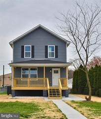 Single Family for sale in 3003 WELLS, Edgemere, MD, 21219