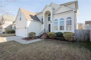 Single Family for sale in 1409 Flyfisher Court, Virginia Beach, VA, 23456