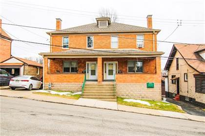 Multifamily for sale in 2325 Spokane Ave, Pittsburgh, PA, 15210