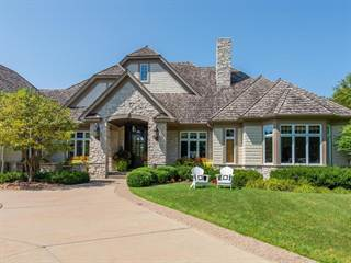 Single Family for sale in 18370 Nicklaus Way, Eden Prairie, MN, 55347