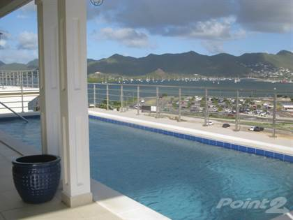 Residential Property for rent in 5 star Villa in Blue Marine - Maho, Lowlands, Sint Maarten