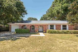 Single Family for sale in 5647 LEESWAY BLVD, Pensacola, FL, 32504