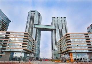 Apartment for sale in 15 Iceboat  Terr Toronto Ontario M5V4A5, Toronto, Ontario, M5V4A5