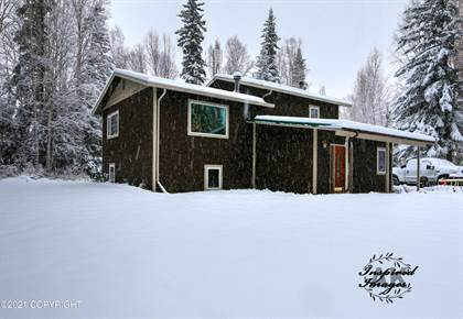 Residential Property for sale in 1103 W Turnaround, North Pole, AK, 99705