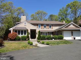 Single Family for sale in 112 HOPEWELL ROAD, Marlton, NJ, 08053
