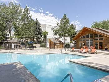 Apartment for rent in 453 Van Gordon Street, Lakewood, CO, 80228