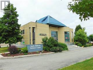 Ontario Commercial Real Estate for Sale & Lease - 4,819