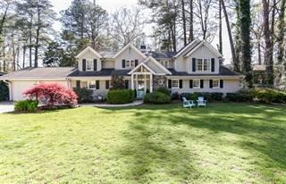Single Family for sale in 2070 Brookview Drive NW, Atlanta, GA, 30318