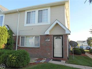 Townhouse for rent in 29841 Cathy Lane, Greater Mount Clemens, MI, 48047