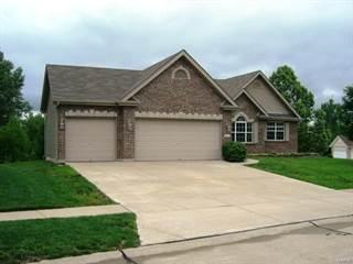 Single Family for sale in 4201 Broken Rock Drive, Wentzville, MO, 63385