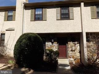 Townhouse for sale in 605 BROOKFIELD WAY, West Chester, PA, 19382
