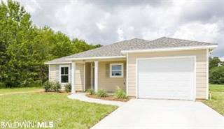 Single Family for sale in 920 Sentinel Circle, Foley, AL, 36535