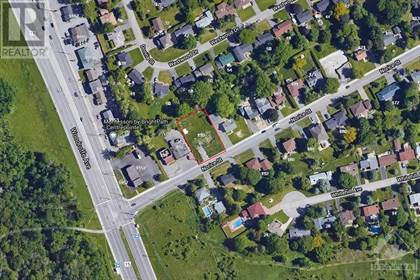 Vacant Land for sale in 193 NORICE STREET, Ottawa, Ontario, K2G2Y5