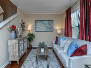 Apartment for rent in Edwards Mill Townhomes & Apartments, Raleigh, NC, 27612