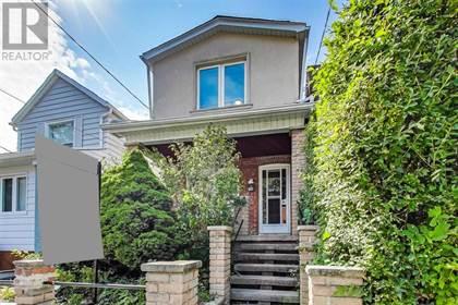 Single Family for sale in 186 GLEDHILL AVE, Toronto, Ontario, M4C5L1