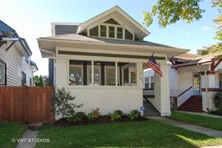 Single Family for sale in 843 N. Humphrey Avenue, Oak Park, IL, 60302