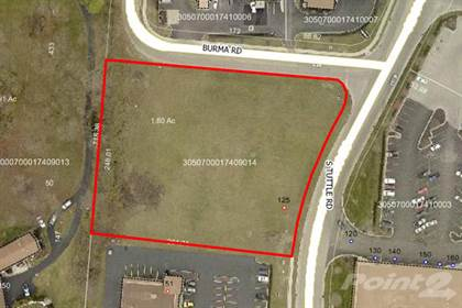 Residential Property for sale in 125 S Tuttle Road, Springfield, OH, 45505