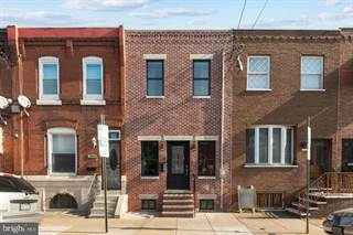 Townhouse for sale in 1937 S 16TH STREET, Philadelphia, PA, 19145