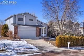 Single Family for sale in 2890 Warrenton Way, Colorado Springs, CO, 80922