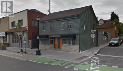 Retail Property for sale in 57 King Street N, Waterloo, Ontario, N2J2W9