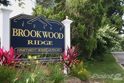 Apartment for rent in Brookwood at Ridge, Ridge, NY, 11961