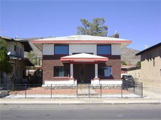 Comm/Ind for sale in 2429 Montana Avenue, El Paso, TX, 79903
