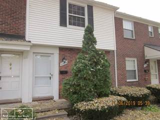 Condo for rent in 22956 Gary, St. Clair Shores, MI, 48080