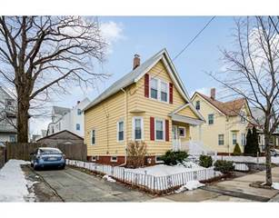 Single Family for sale in 44 Morris St, Everett, MA, 02149