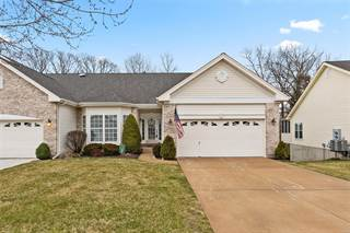 Condo for sale in 1369 Pine Bluff Drive, Saint Charles, MO, 63304