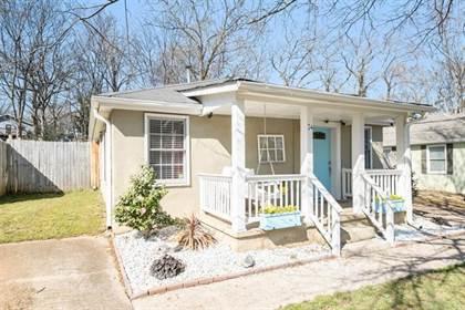 Residential Property for sale in 34 Hutchinson Street, Atlanta, GA, 30307