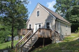 Single Family for sale in 354 High Street Extension, Thomaston, CT, 06787