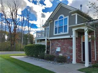 Condo for sale in 4334 DEESIDE Drive, Brighton, MI, 48116