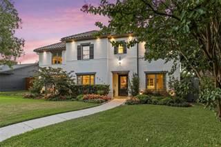 Single Family for sale in 6419 Mercedes Avenue, Dallas, TX, 75214