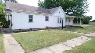 Residential Property for sale in 212 W Front St., Niotaze, KS, 67355