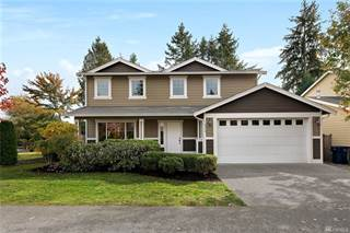 Single Family for sale in 14219 44th Ave W, Lynnwood, WA, 98087