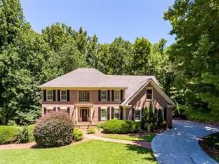 Single Family for sale in 7245 Chattahoochee Bluff Drive, Sandy Springs, GA, 30350