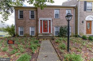 Townhouse for sale in 5864 MORNINGBIRD LANE, Columbia, MD, 21045