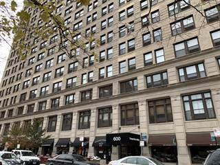 Residential Property for rent in 600 S. DEARBORN Street 314, Chicago, IL, 60605