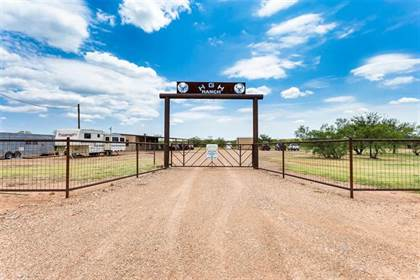 Lots And Land for sale in 2140 County Road 16, Dodson, TX, 79230