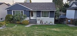 Single Family for sale in 110 GLOVER AVENUE, New Westminster, British Columbia, V3L2A6