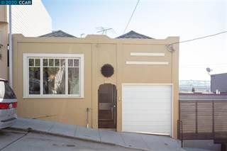 Single Family for sale in 517 Nevada St, San Francisco, CA, 94110