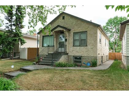Single Family for sale in 10147 81 ST NW, Edmonton, Alberta, T6A3K6