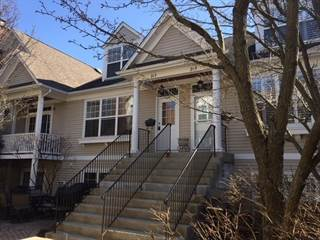 Townhouse for sale in 213 5th Street 213, Libertyville, IL, 60048