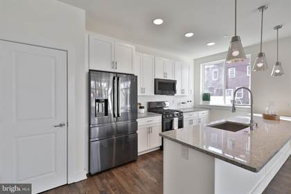 Residential Property for sale in 402 N FRONT STREET 08, Philadelphia, PA, 19123