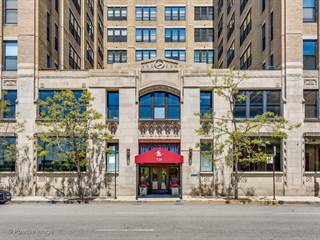Condo for sale in 728 West Jackson Boulevard 416, Chicago, IL, 60661