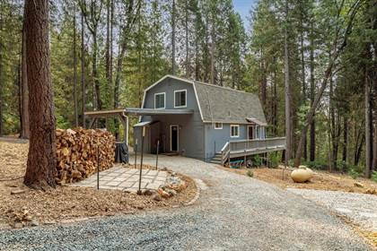 Residential Property for sale in 12002 Snowbourne Road, Nevada, CA, 95959