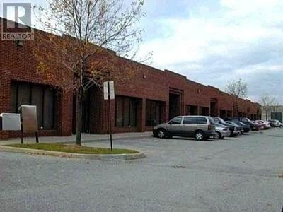 Industrial for rent in 310 MILLWAY AVE 6, Vaughan, Ontario, L4K3W3