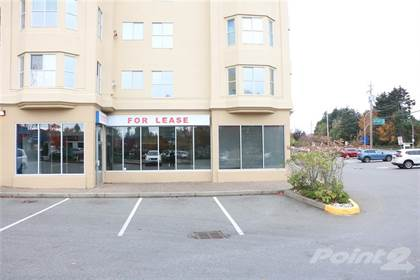 Commercial for rent in 220 Island Hwy 4, Parksville, British Columbia, V9P 2P3
