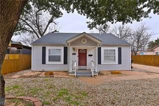 Single Family for sale in 2926 S 11th Street, Abilene, TX, 79605