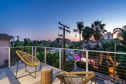Residential Property for sale in 4257 3rd Ave 103, San Diego, CA, 92103
